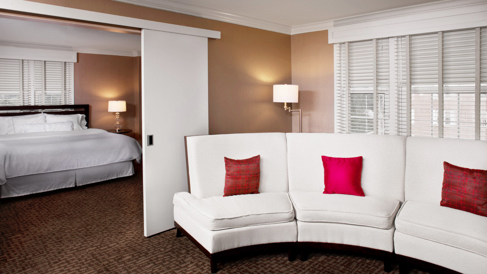 Presidential Suite | The Westin Governor Morris, Morristown
