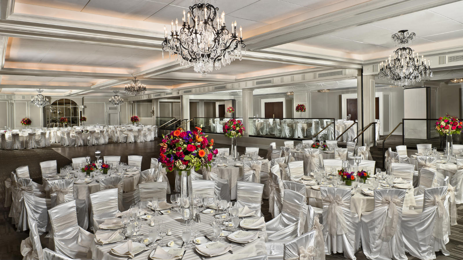 Governor's Ballroom | The Westin Governor Morris, Morristown